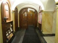 Entré Stockholms Handelskammare