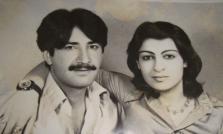 Zulmays föräldrar