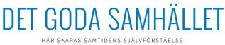 Det Goda Samhället logo